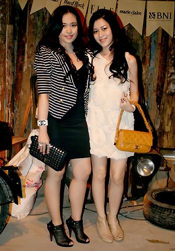 Jemima & Klari