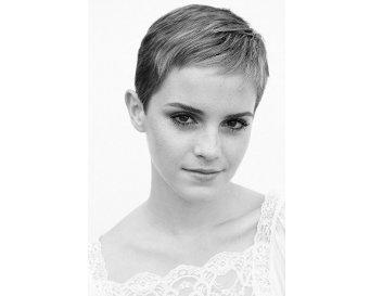 Ini Dia Gaya Rambut Terbaru Emma Watson