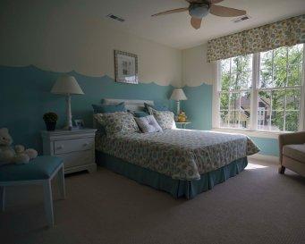 Dekor kamar yang bikin anak betah di rumah for Dekor ultah di kamar hotel