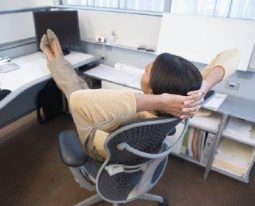 Bangkitkan Produktivitas Melalui Feng Shui Ruang Kerja