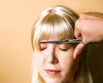 Potongan Rambut Yang Pas Untuk Si Wajah Bulat