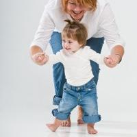 Penyebab Anak Telat Berkembang