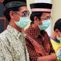 Masker Bedah Kurang Maksimal untuk Menyaring Debu