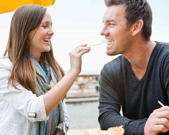 4 Hal Yang Diinginkan Pria Saat Kencan Pertama