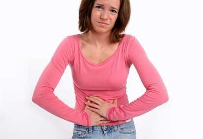 Nyeri Perut Tapi Tak Menstruasi