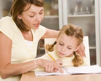 Cara Menerapkan Kedisiplinan Pada Si Kecil