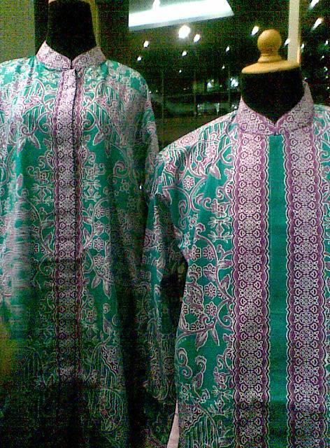 Buka Evaluasi Haji 2010 Menag Luncurkan Seragam Batik Jamaah Haji 2011
