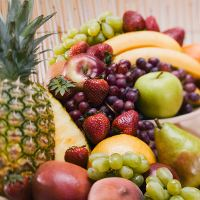 Buah-buah Super Manis yang Bisa Bikin Gemuk