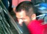 Jaksa di Kejari Tangerang, DSW, dibawa dari Komisi Pemberantasan Korupsi (KPK) ke Rutan Cipinang, Jakarta Timur sekitar pukul 15.45 WIB.