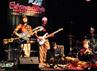 Balawan dan Batuan Ethnic Fussion manggung di Jammin Java, Vienna, Virginia (USA), 26 Maret 2011.