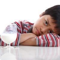 Tanda-tanda Anak Kena Alergi Susu Sapi