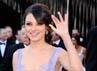 Mila Kunis sukses besar lewat perannya di film Black Swan. Di daftar Perempuan Terseksi Tahun 2011, perempuan asal Ukraina itu berada di peringkat 5. Kevork Djansezian/Getty Images.