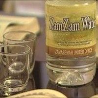 BPOM Uji Air Zam-zam Tanah Abang, Hasilnya 7 Hari Lagi