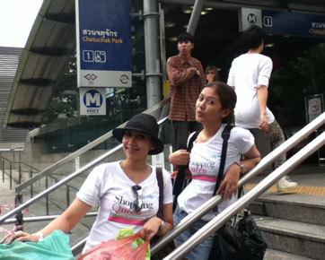 Chatuchak, Surganya Belanja Murah di Bangkok