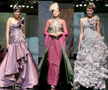 15 Desainer Appmi Pamer Koleksi Cocktail Dress