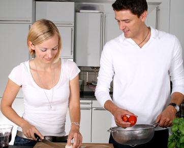 Kenali 7 Makanan untuk Sperma Sehat