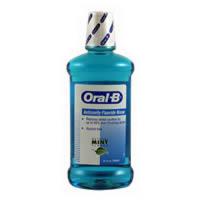 Obat Kumur Oral-B Kena Bakteri, P&G Tarik Produknya di RI