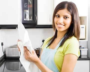 5 Langkah Tepat Mencuci Peralatan Makan