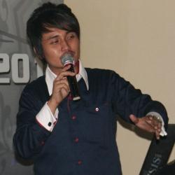 Mentalis Denny Darko Meriahkan Gathering Trans7