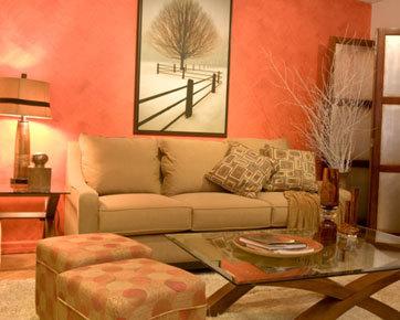 Tips Memilih Warna Cat Untuk Ruang Tamu