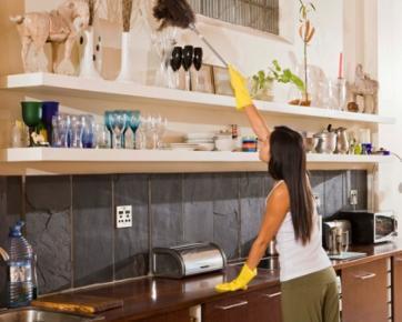 Tips Menata Rumah Jelang Lebaran
