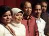 Ramon Magsaysay Award merupakan penghargaan Asia setingkat nobel. Reuters/John Javellana.