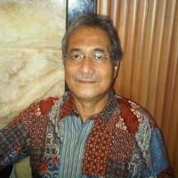 dr Pandu, Psikiater yang Sering Dicium dan Dilempar Pasien RSJ