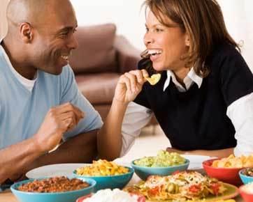 Sulit Kontrol Nafsu Makan? Salahkan \Hati\ Anda
