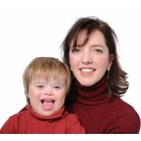 Meski Punya Anak Down Syndrome, Keluarga Merasa Bahagia
