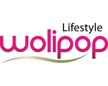 Wolipop Kini Tampil dengan Logo Baru