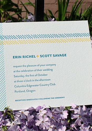 10 Tren Pernikahan 2012 11
