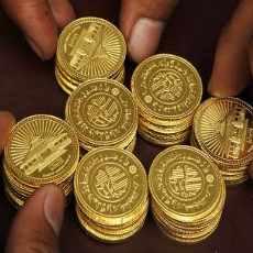 ramalan harga emas 2019