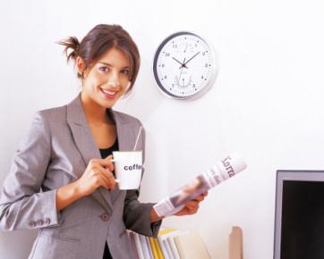 Tips Mengelola Waktu Secara Maksimal di Kantor