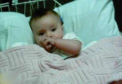 Mengenal Sindrom Bayi Biru, Gangguan yang Mengintai Bayi Newborn