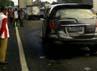 Kecelakaan ini terjadi di Tol Jagorawi KM 11. Kompol Bestari Harahap/Kepala Induk PJR Jagorawi.