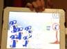 Permainan tersebut terinpirasi dari penyidikan KPK terhadap koruptor. Ramses/detikcom.