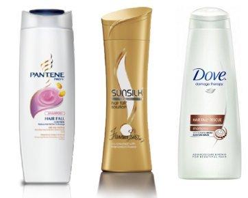 3 Pilihan Shampo untuk Merawat Rambut Rontok
