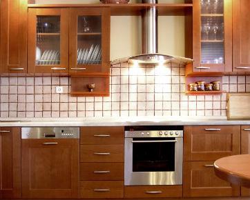 7 Hal Paling Penting Saat Membuat Kitchen Set