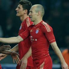 Bayern: 20 Gol dalam 3 Pertandingan