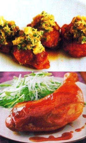 Resep Ayam Panggang Aneka Bumbu