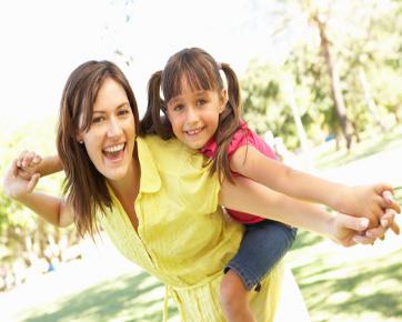 8 Rahasia untuk Menjadi Ibu yang sukses