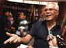 Pemilik nama asli Pierre Sadaq Hamid itu kini kembali bermain film bergenre drama suspens thriller yang berjudul The Witness.