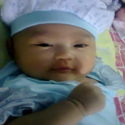 Makayla Nazneen Arafa, 5 Bulan; Perempuan; f