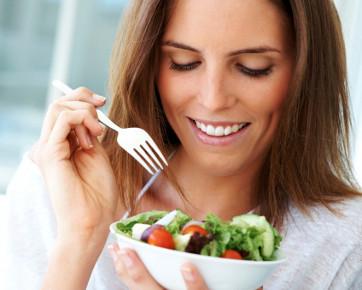 Lakukan Diet Karena Ingin Sehat, Bukan Demi Tubuh Langsing