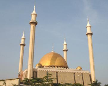 6 Masjid yang Sering Dijadikan Tempat Pernikahan