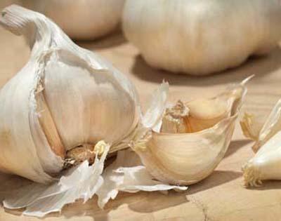 Bawang Putih Usir Bakteri Penyebab Keracunan Makanan