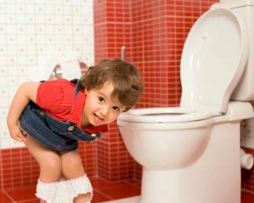 Sebelum Anak Masuk Preschool, Latihan ke Toilet Dulu