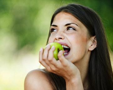 5 Makanan yang Efektif Mengontrol Nafsu Makan