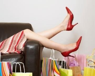 Ini Barang-barang yang Buat Wanita Gila Belanja
