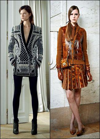 10 Busana Pre-Fall 2012 Terbaik 1